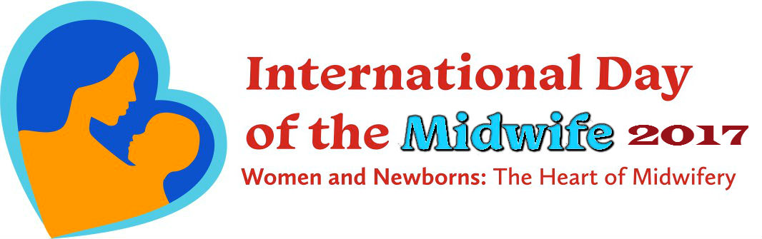 May 5 – International Midwives' Day