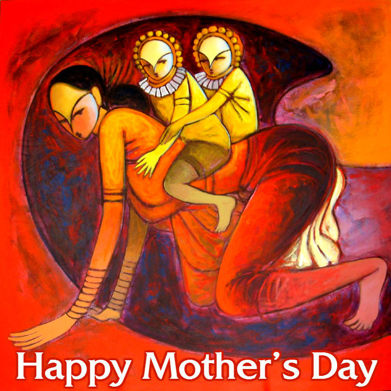 Happy Mother's Day – 2nd Sunday of May - The Columnyst