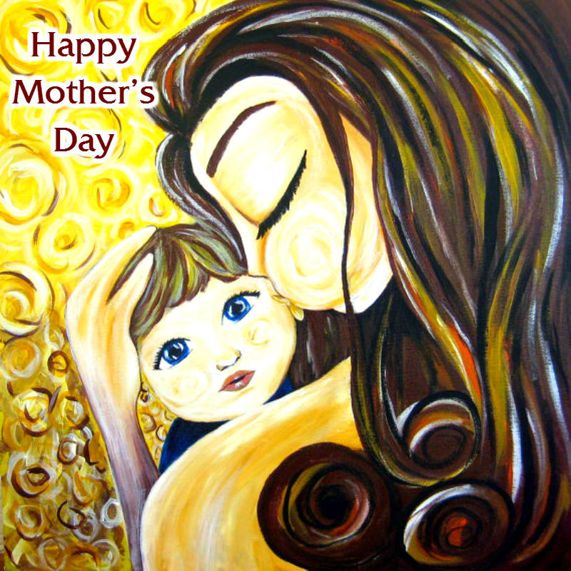 Mother's Day 6