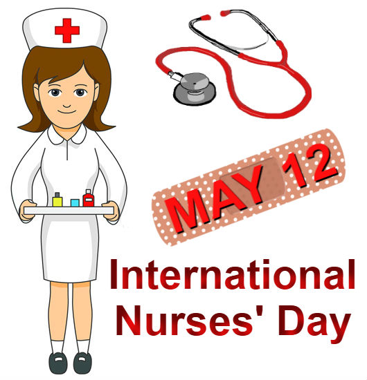 Nurses' Day - May 12