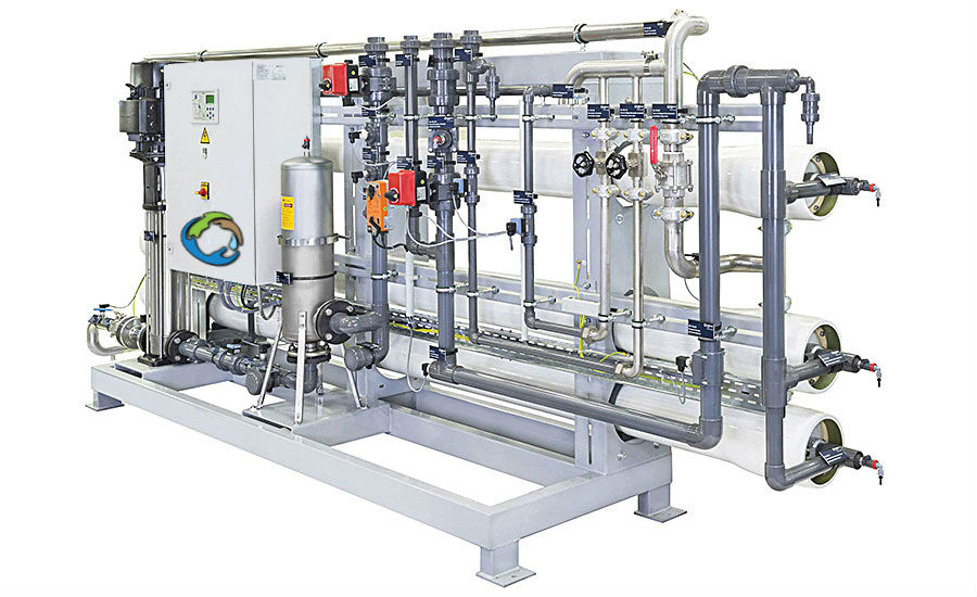 Reverse Osmosis Plant Suppliers Purifying Lives With Water