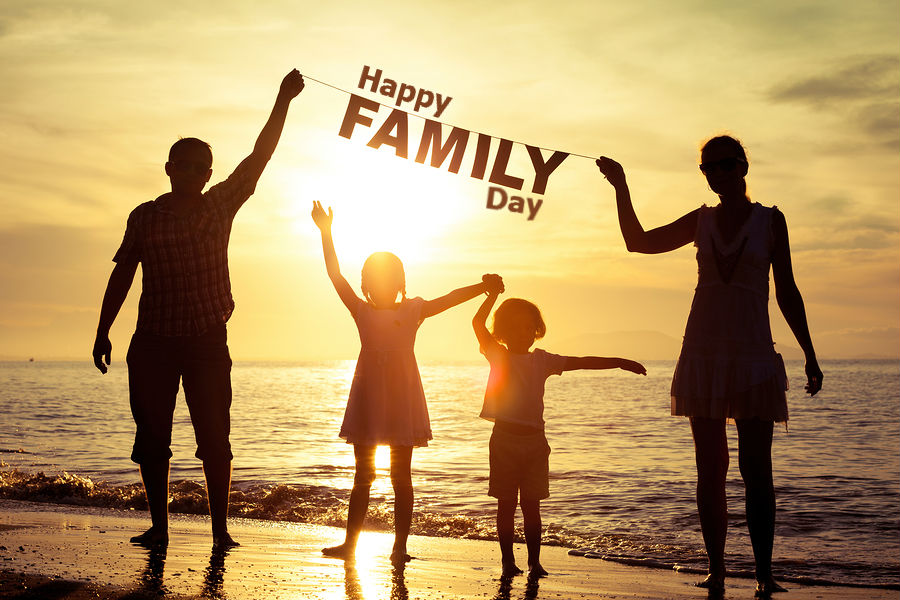 family day - May 15