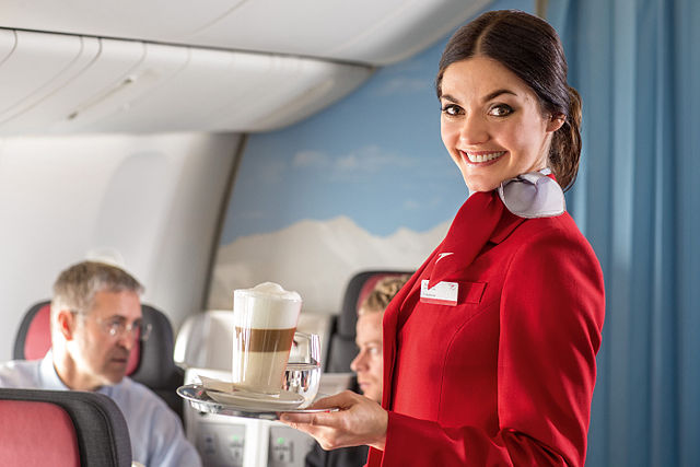 Air-Hostess Food Service