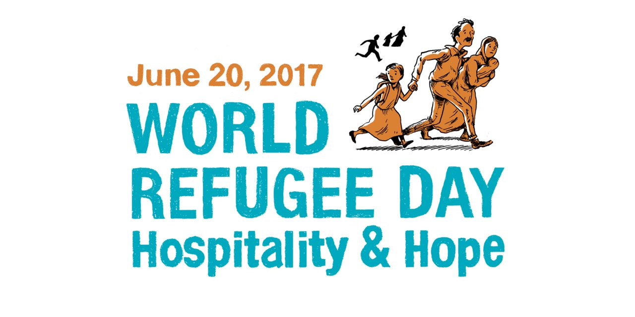 World Refugee Day – June 19