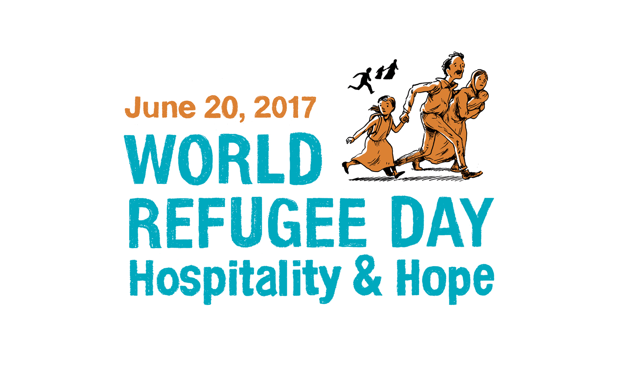 Refugee Day-june 19
