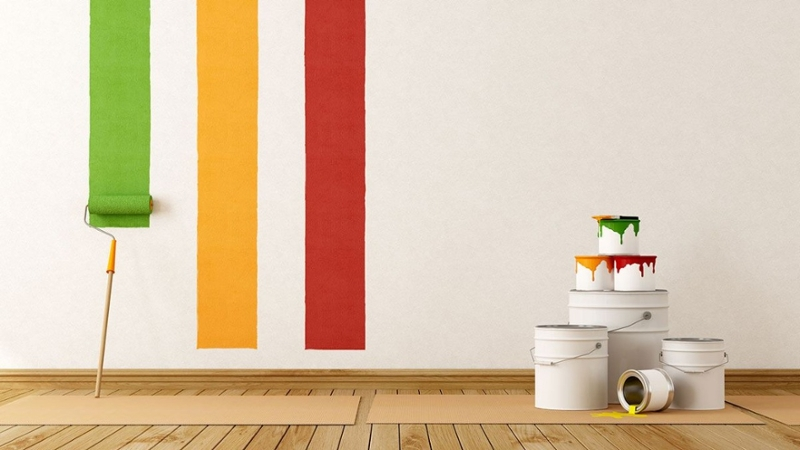 Transform Your Home Look By Hiring Expert Painters