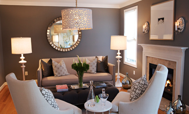 Home Improvement: Four Nifty Interior Design Ideas for Small Spaces