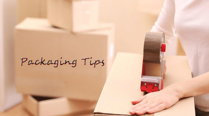 Packaging Tips