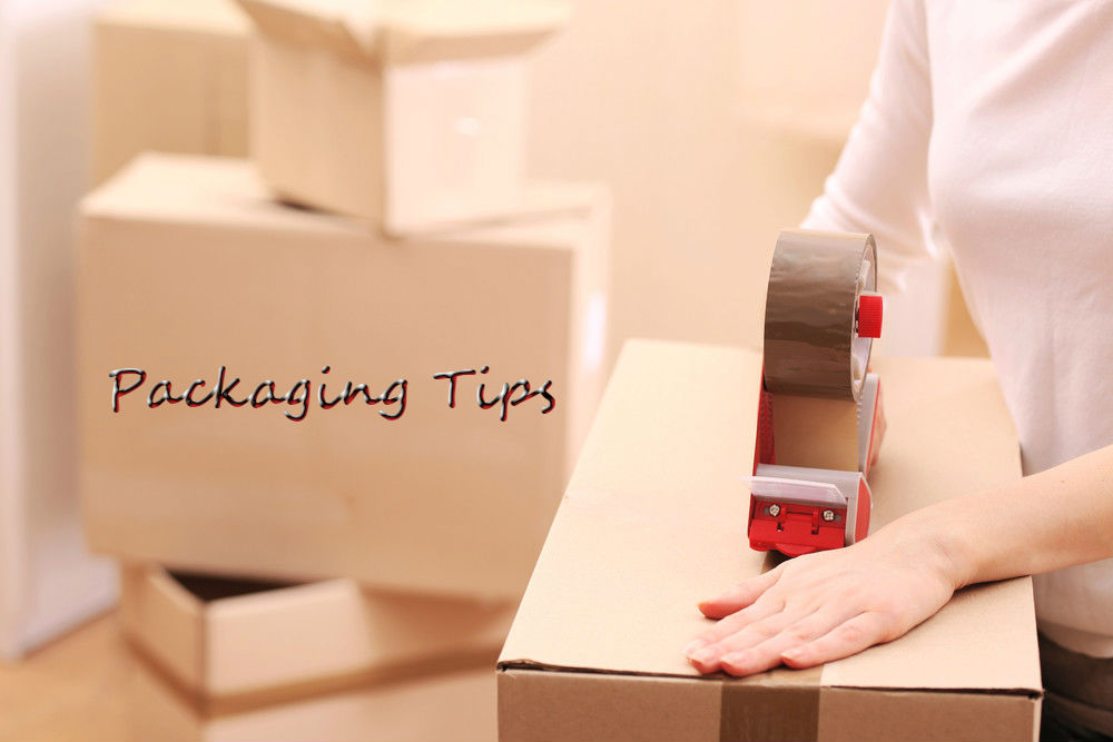 Top Packing Tips for Moving to a New House