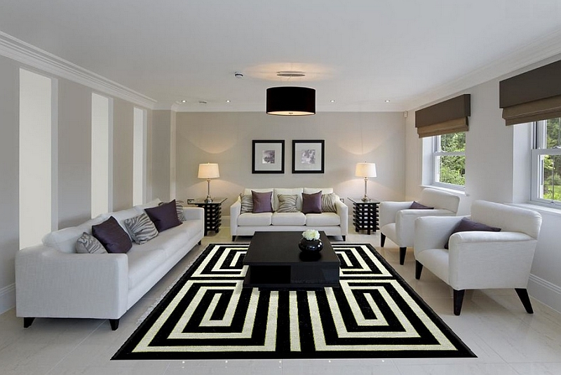 7 Practical Reasons To Choose The Right Rug For Your Interiors