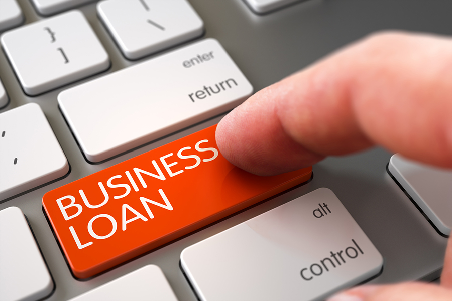 3 Key Steps to Getting a Small Business Loan
