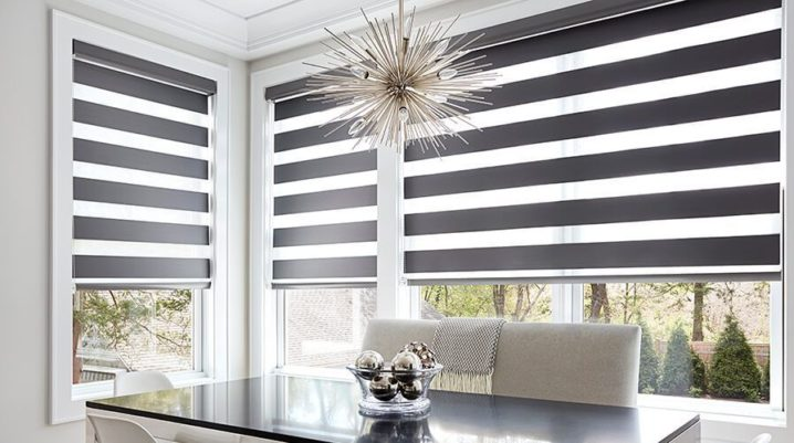 blinds for home decor