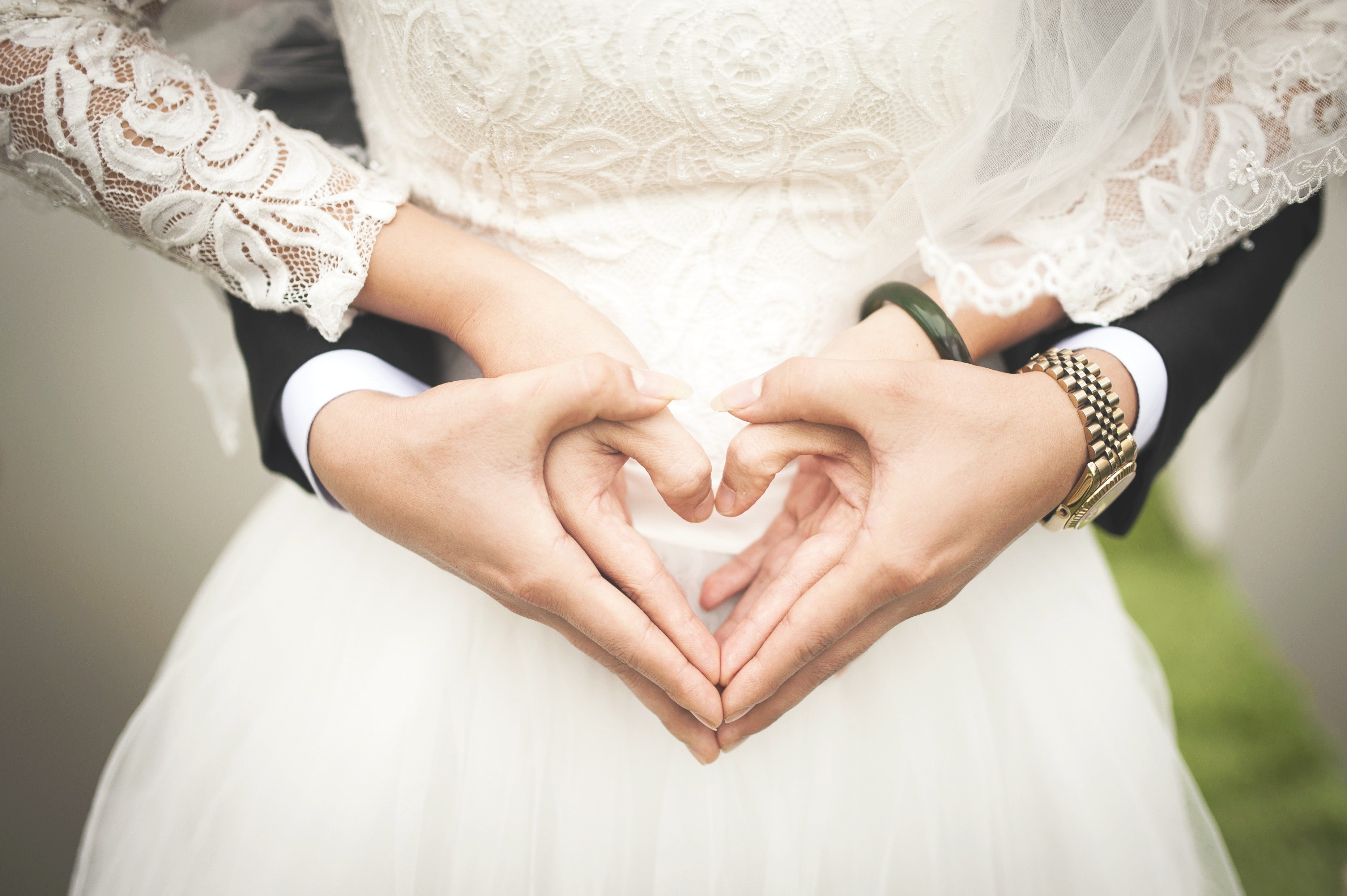 Where Did These Wedding Traditions Come From?