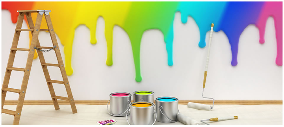 Points to Consider Before Painting Your Space
