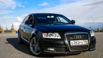 Used Audi Suv For Sale