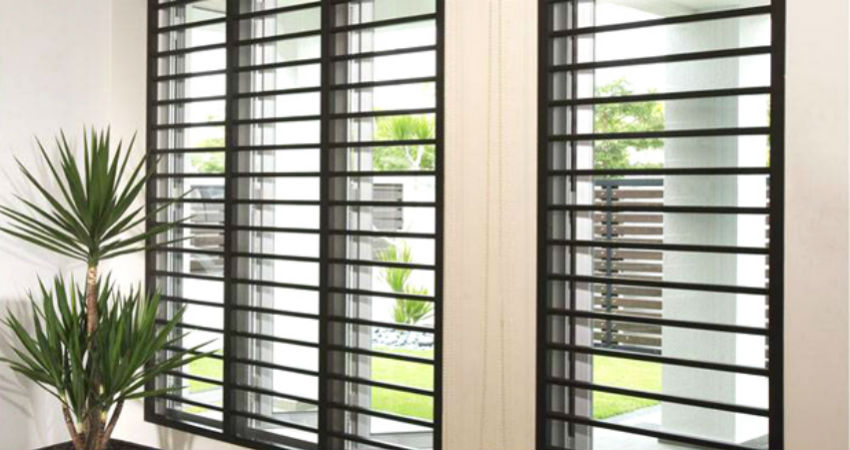 How To Ensure Increased Security With Durable Grilles