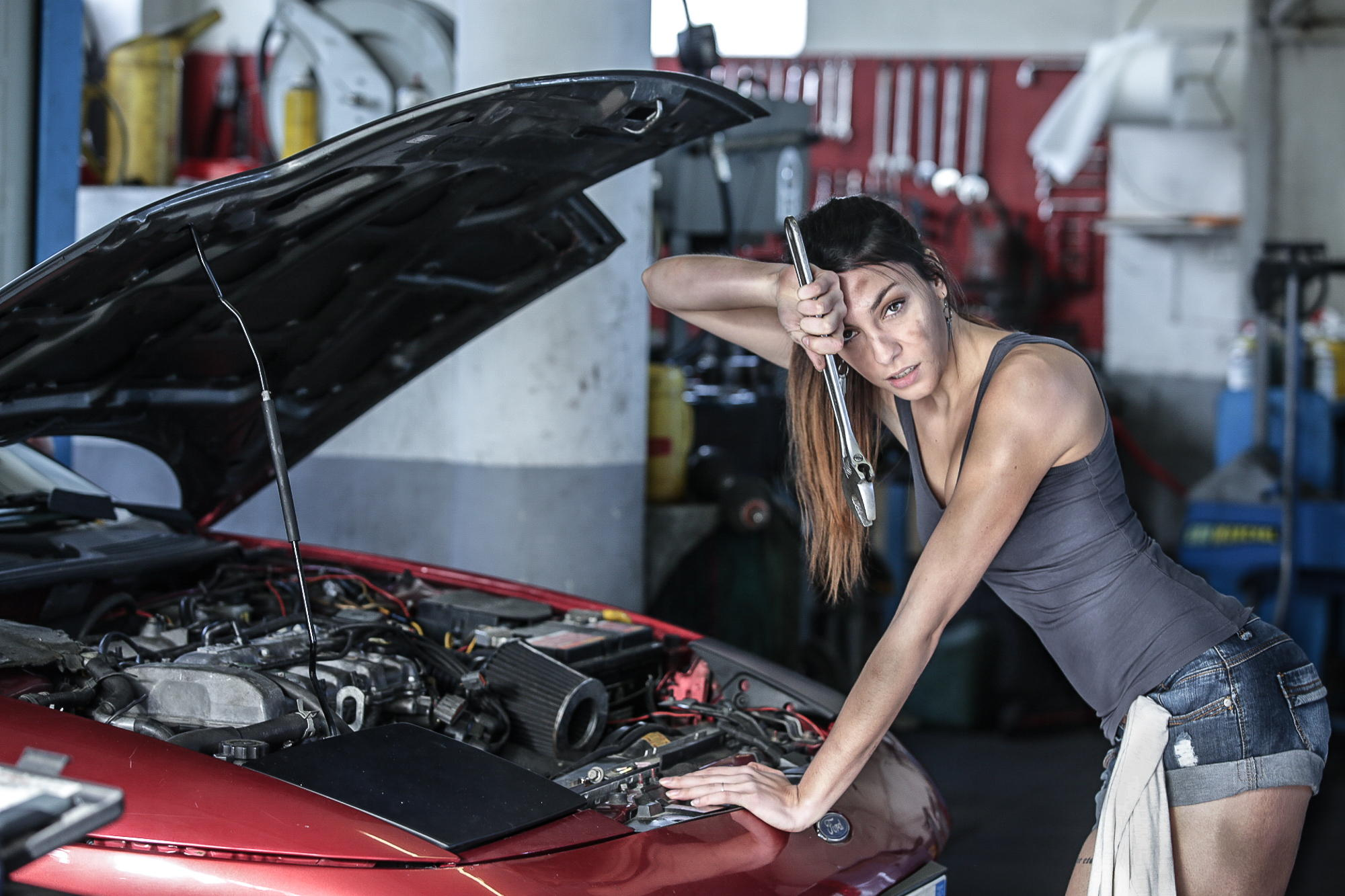 Few Signs That Indicate the Need of Repairing the Brakes of Your Vehicle.