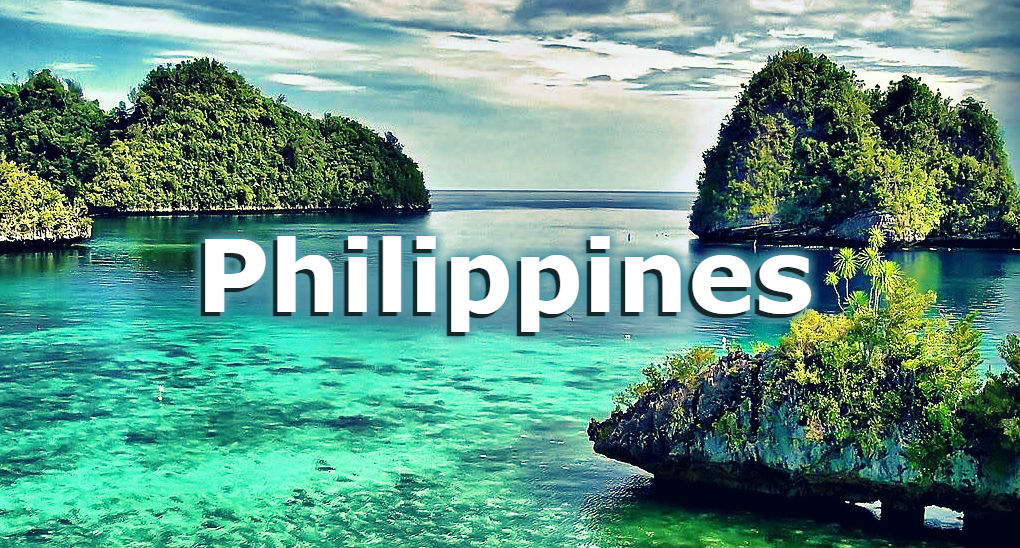 10 Places To Visit In The Philippines Before You Turn 30