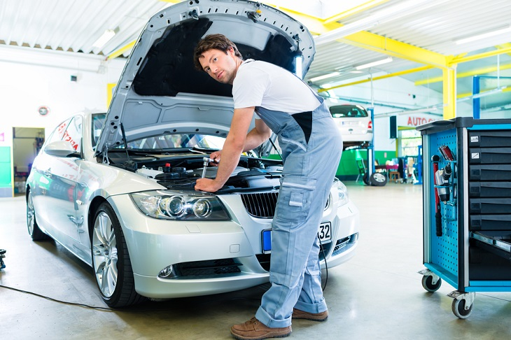 How To Find The Top Rated Auto Mechanic Service?