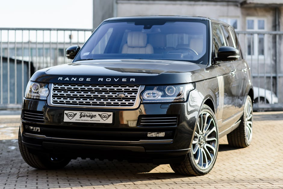 What Are the Benefits of Taking Range Rover Service and Repair Work?