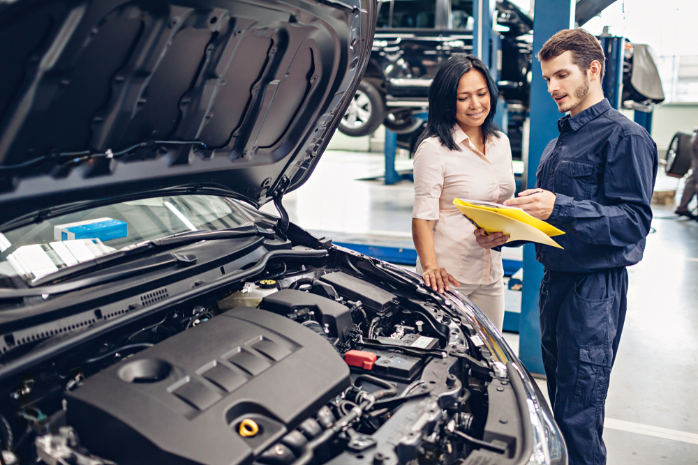 Importance and Benefits of Car Service and Maintenance