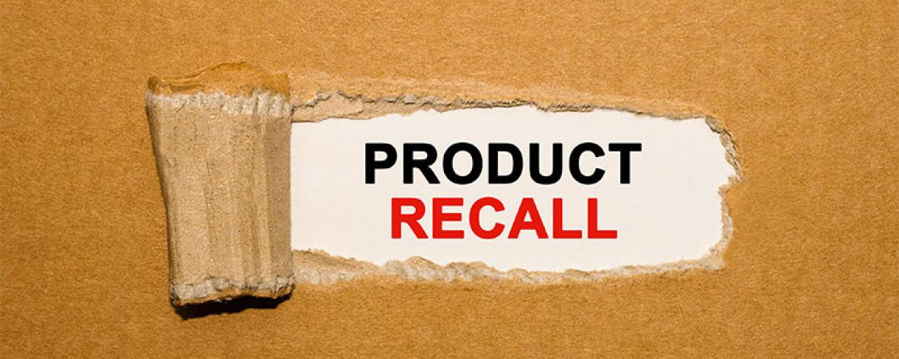 Preventing a Disaster: 3 Most Colossal Product Recalls of All Time
