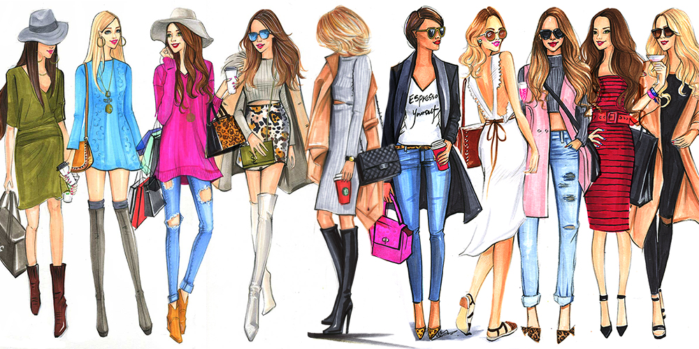 Top 5 Fashion Trends That Make You Say Wow! - The Columnyst